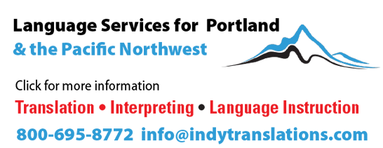 Portland Interpreting