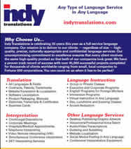 Why Choose Our Certified Translation Services