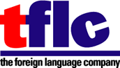The Foreign Language Company logo